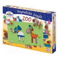 Detoa - Puzzle magnétique Zoo