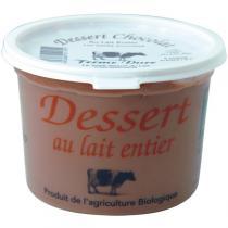 Ferme Durr - Flan chocolat 500gr