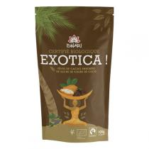 Iswari - Exotica - Fèves De Cacao Cru toastées 100gr