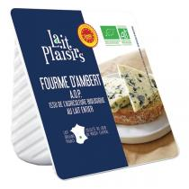 Lait Plaisirs - Fourme d'Ambert AOP 150g