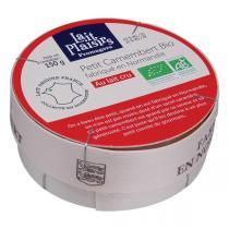 Lait Plaisirs - Petit Camembert lait cru 150g