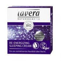 Lavera - Crème de nuit Réénergisante 50ml