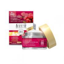 Lavera - Soin de nuit régénerant cranberry bio 50ml