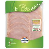 Le Biodelizie di Golfera - Blanc poulet tranché 80g