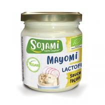 Le Sojami - Mayomi sauce façon mayonnaise 190g