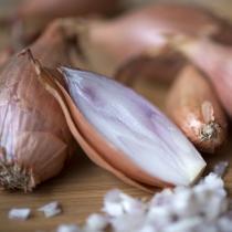 Les Paysans Bio - Echalotes France Bio Filet 250g
