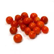 Les Paysans Bio - Tomate cerise ronde Espagne Bio 250g