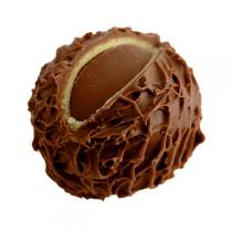 Moulin des Moines - Bouchée châtaigne au chocolat noir 60gr