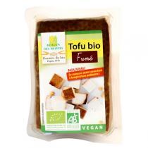 Moulin des Moines - Tofu Fumé végan bio 200g