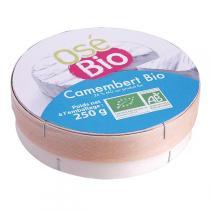 Osé Bio - Camembert Bio 250g