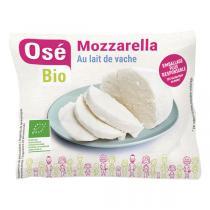 Osé Bio - Mozzarella boule 100g