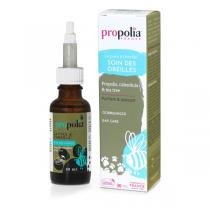 Propolia - Soin des oreilles propolis chien et chat 30ml