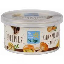 Pural - Pâté végétal champignons nobles 125g