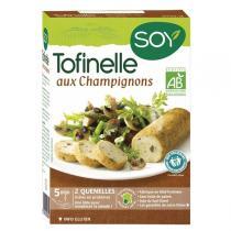 Soy - Tofinelle aux champignons 2x100g