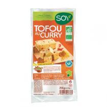 Soy (frais) - Tofu au curry 2x125g