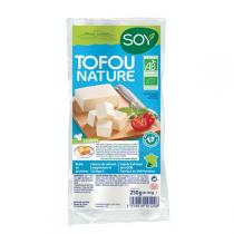 Soy - Tofu nature 2x125g