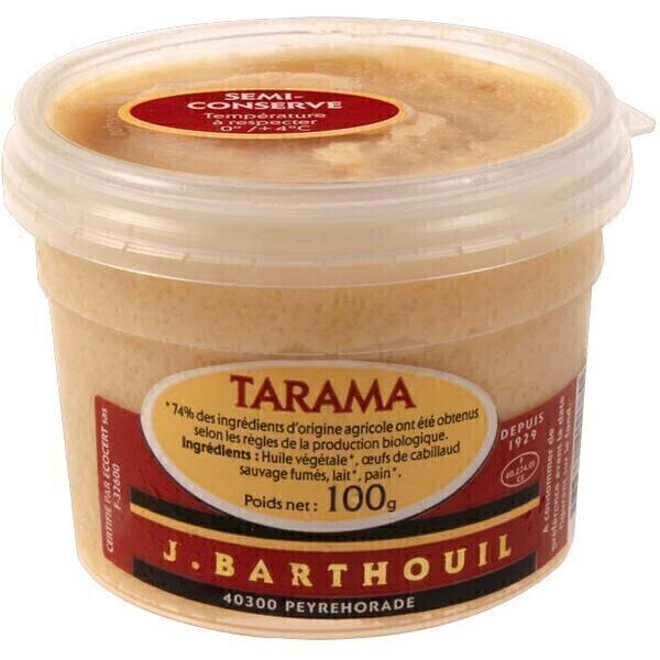 Barthouil - Tarama 100g