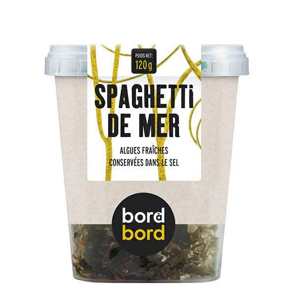 Bord à bord - Spaghettis de Mer 120gr