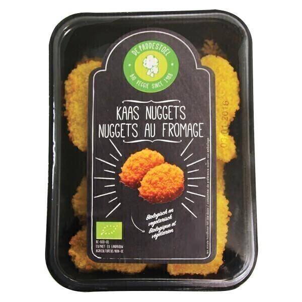 De Paddestoel - Nuggets de fromage 12x20g