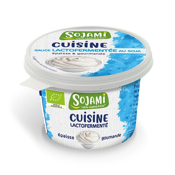 Sojami nature cuisiner le sojami acheter sur - Cuisiner le tofu nature ...