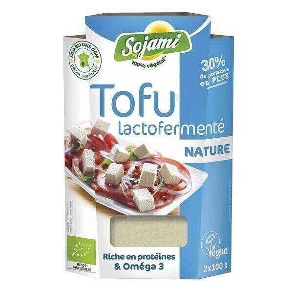 tofu lactofermente