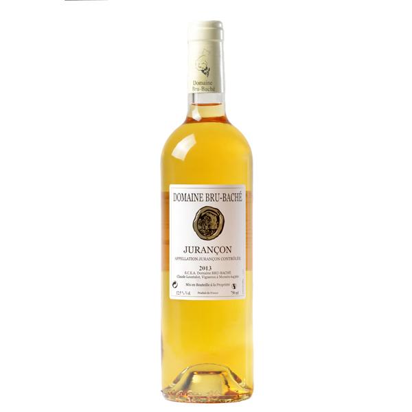 Vin aop juran on blanc sec 75cl s lection vins et for Vin blanc sec cuisine