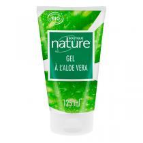 Boutique Nature - Gel a l'Aloe Vera bio 125ml