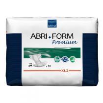 Abena - Protection urinaire adulte Abri-Form 3400 ml - 110-170 cm