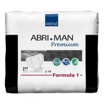 Abena - Protection urinaire homme Abri-Man 450 ml - 23x29 cm