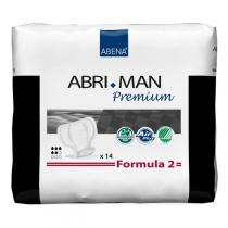 Abena - Protection urinaire homme Abri-Man 700 ml - 23x29 cm
