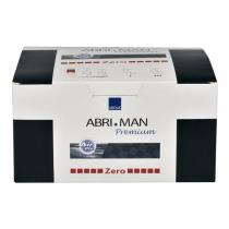 Abena - Protection urinaire homme Abri-Man 200 ml - 9,3x18,2 cm