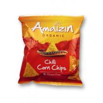 Amaizin - Chips chili Tacos 75g