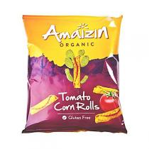 Amaizin - Rolls tomate 100gr