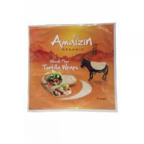 Amaizin - Tortillas 240gr