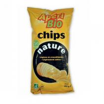 Apéri Bio - Chips nature 125g
