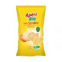 Apéri Bio - Chips striées 125gr