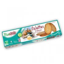 Bioshok - Galettes bretonnes 130g