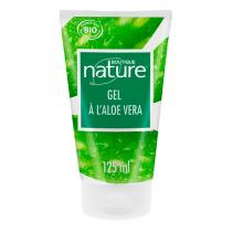Boutique Nature - Gel à l'Aloe Vera BIO 125mL