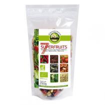 Ecoidées - Mélange de 7 super fruits bio - sachet 250g