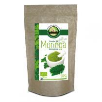 Ecoidées - Poudre de Moringa bio - sachet 200g