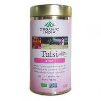 Ecoidées - Infusion Tulsi Sweet Rose Bio - 100g