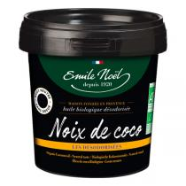 Emile Noel - Huile de coco désodorisée 1L