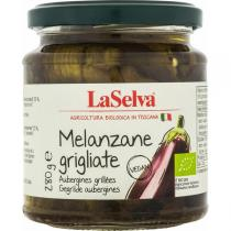La Selva - Aubergines grillées dans l'huile 280gr