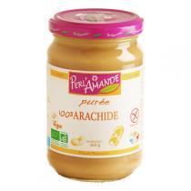 Perlamande - Purée Arachide Toastée 200gr