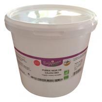 Perlamande - Purée Noix de Cajou 5kg