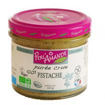 Perlamande - Purée de Pistache crue 100gr