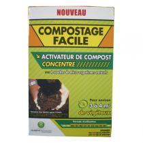 Planète Environnement - Activateur de compost concentré 500g
