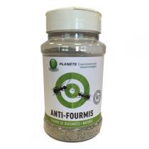 Planète Environnement - Anti-fourmis - Insecticide naturel diatomées 150g