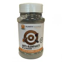 Planète Environnement - Anti-rampants - Insecticide naturel diatomées 150g