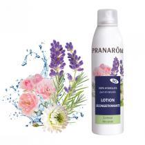Pranarôm - Lotion Décongestionnante Contour des Yeux 100% Hydrolat 170mL